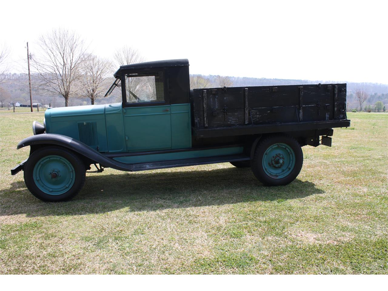 1929 Chevrolet 1 Ton Pickup for sale in Springville, AL – photo 4