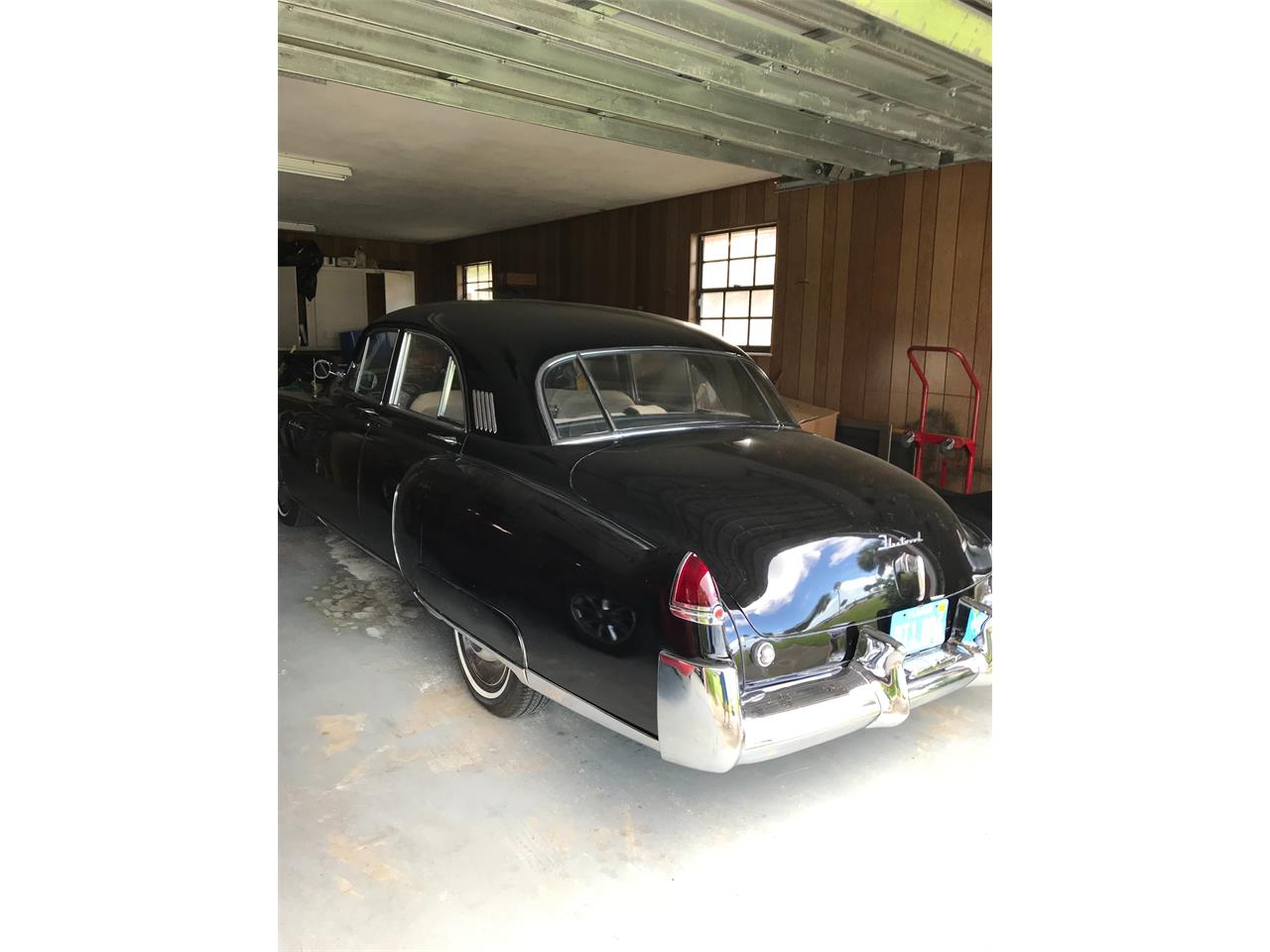1949 Cadillac 4-Dr Sedan for sale in Land O Lakes, FL – photo 16