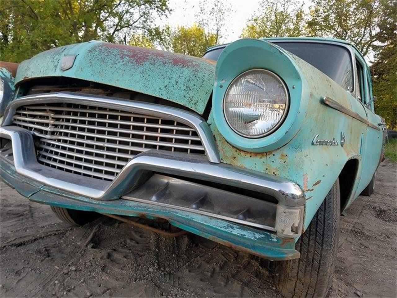 1957 Studebaker Commander for sale in Thief River Falls, MN – photo 7