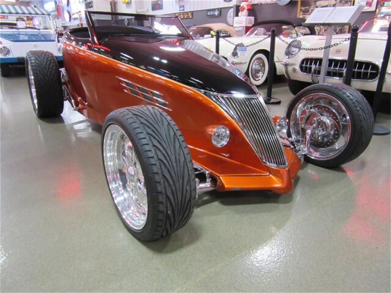 2006 Custom Roadster for sale in Greenwood, IN – photo 4