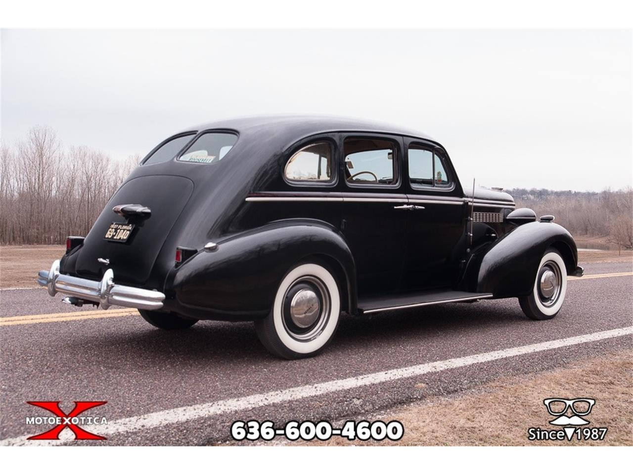 1937 Buick Special for sale in St. Louis, MO – photo 5
