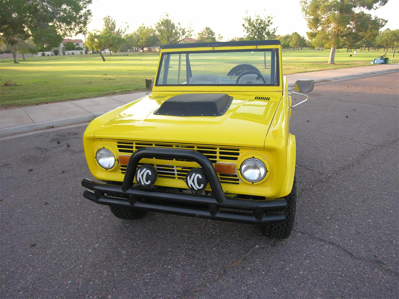 1971 Ford Bronco for sale in Scottsdale, AZ – photo 2