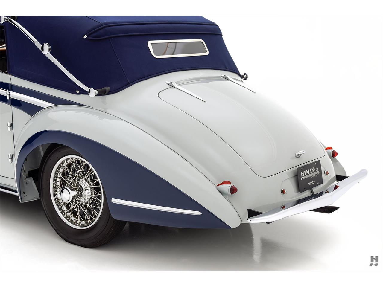 1948 Delahaye 135MS for sale in Saint Louis, MO – photo 16