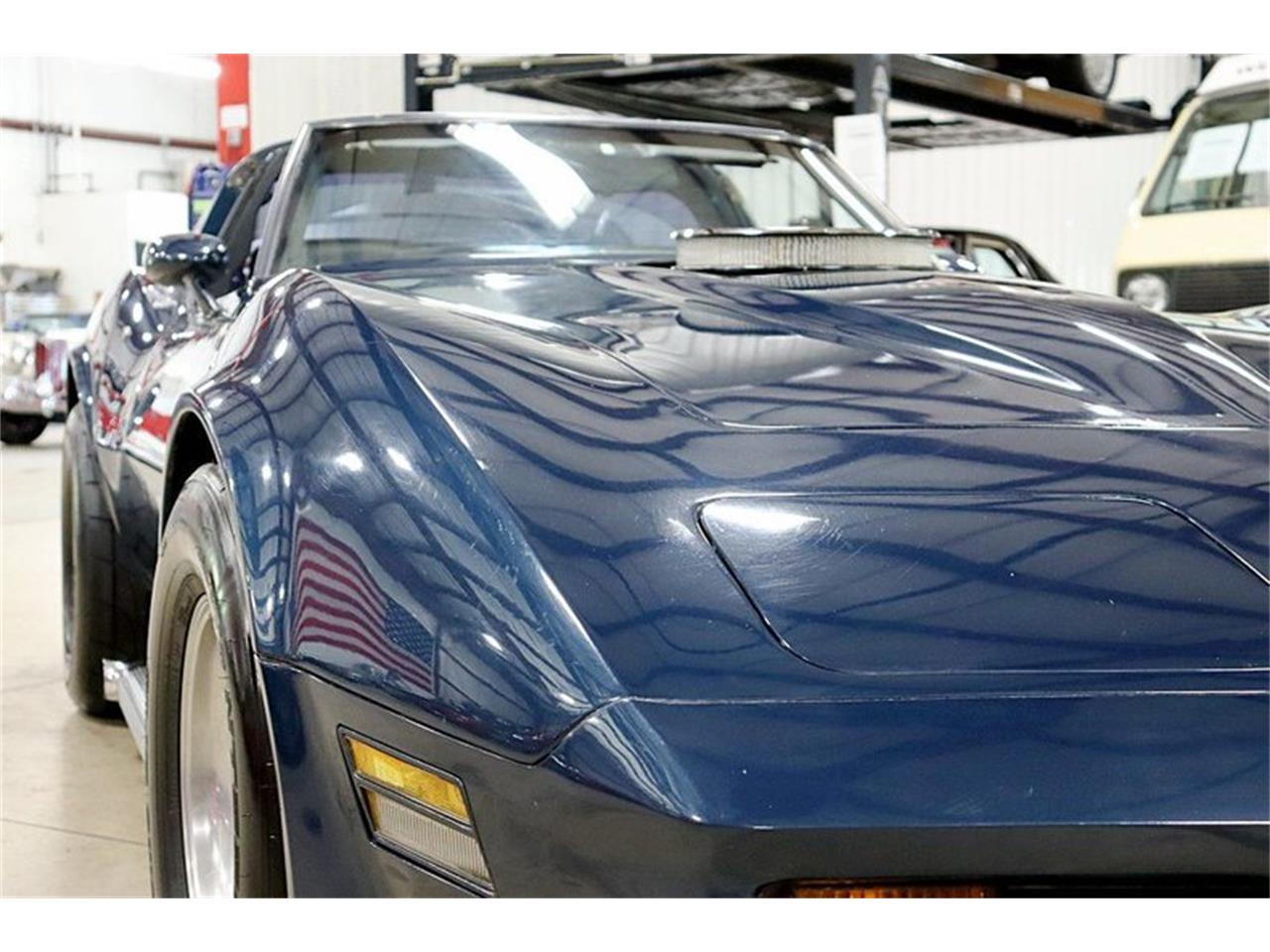 1981 Chevrolet Corvette for sale in Kentwood, MI – photo 50
