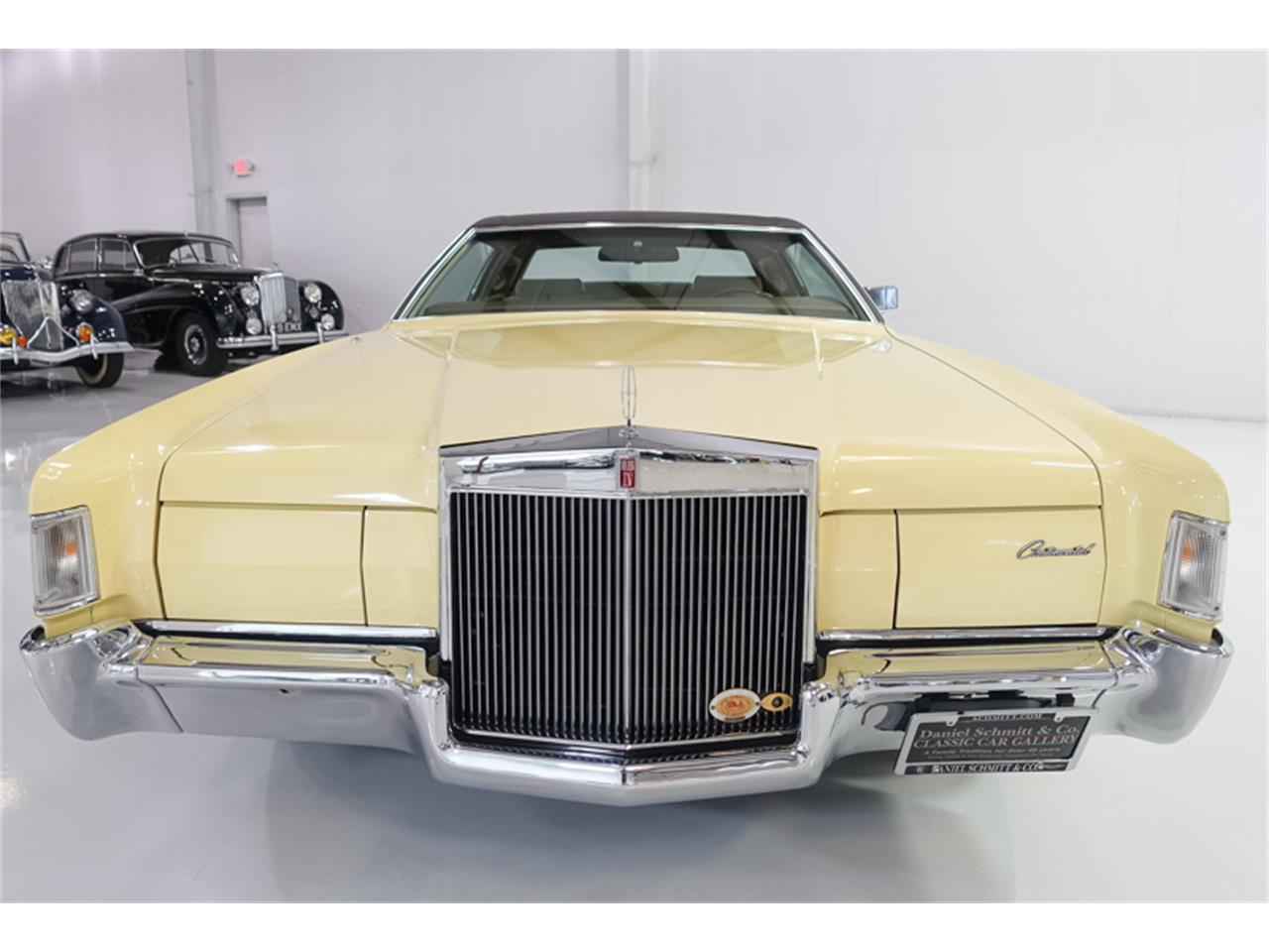 1972 Lincoln Continental Mark IV for sale in St. Louis, MO – photo 4