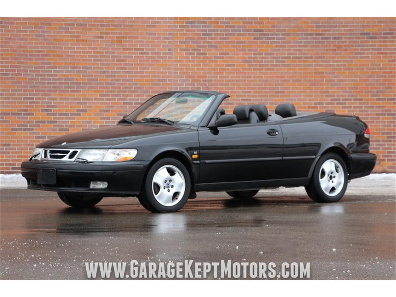 1999 Saab 9-3 for sale in Grand Rapids, MI