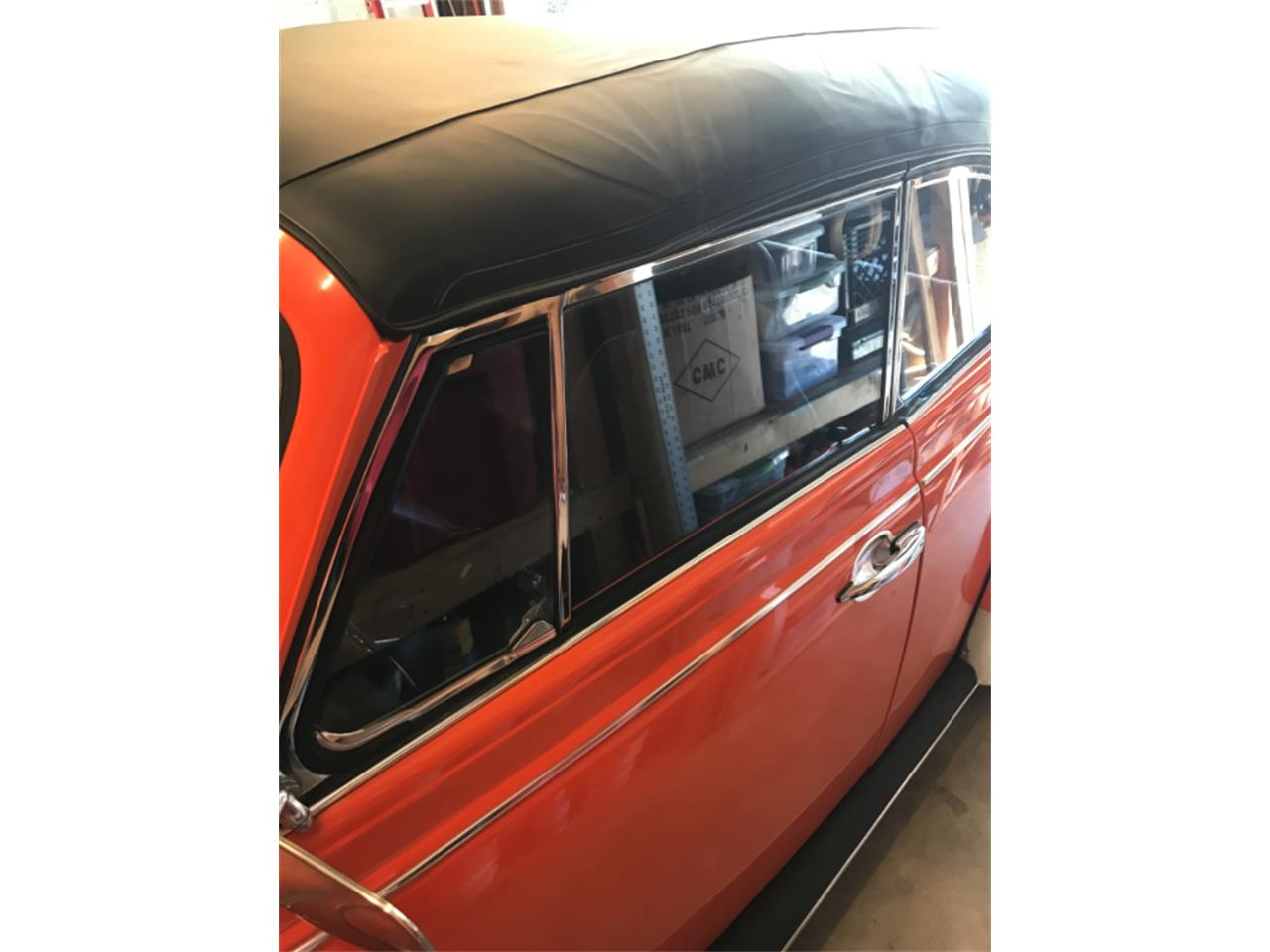 1976 Volkswagen Super Beetle for sale in Richmond , VA – photo 21