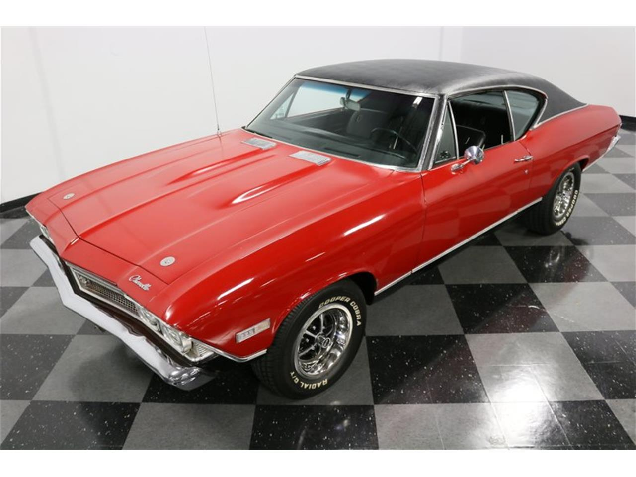1968 Chevrolet Chevelle for sale in Ft Worth, TX – photo 21