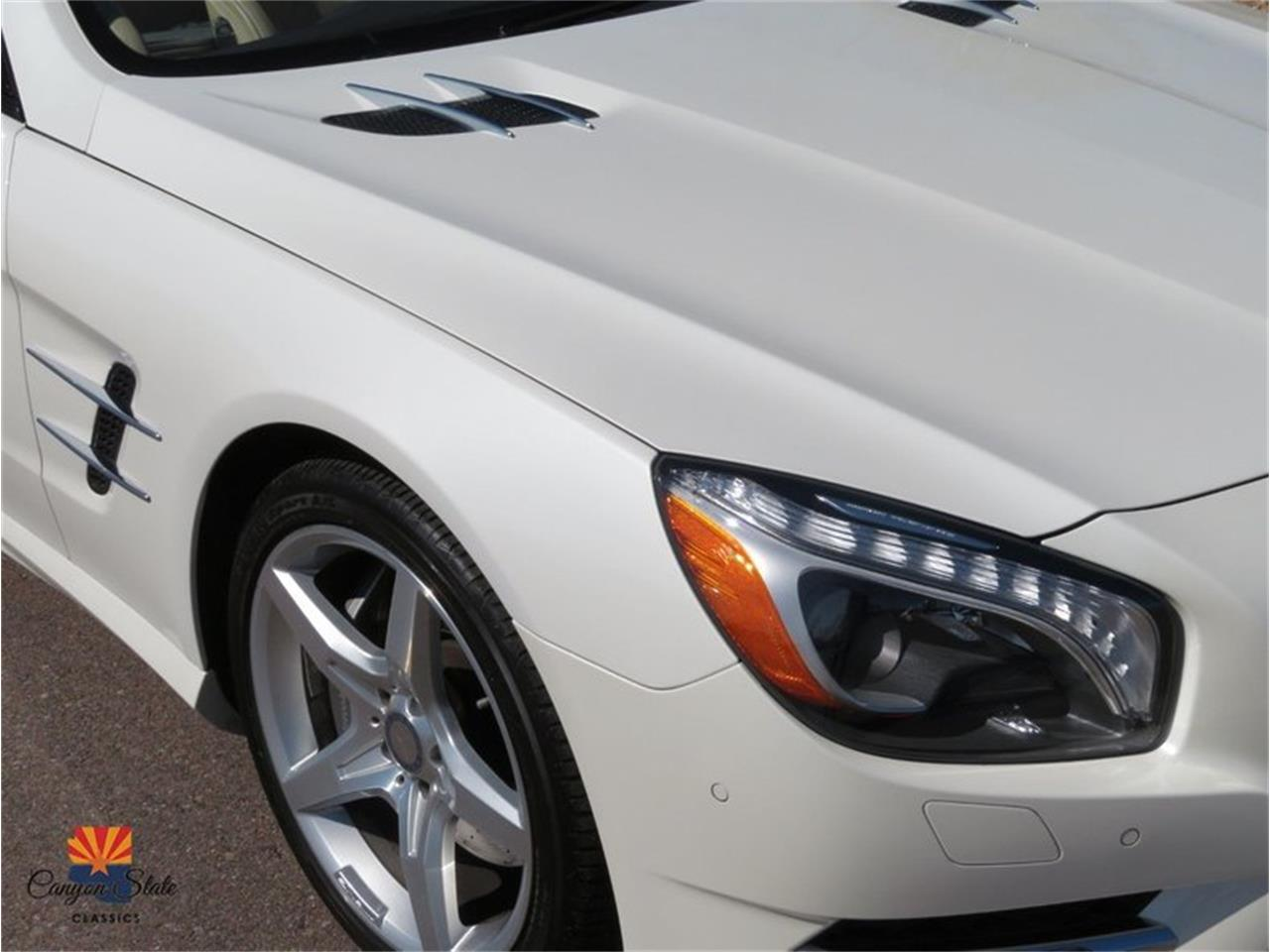2013 Mercedes-Benz SL-Class for sale in Tempe, AZ – photo 46