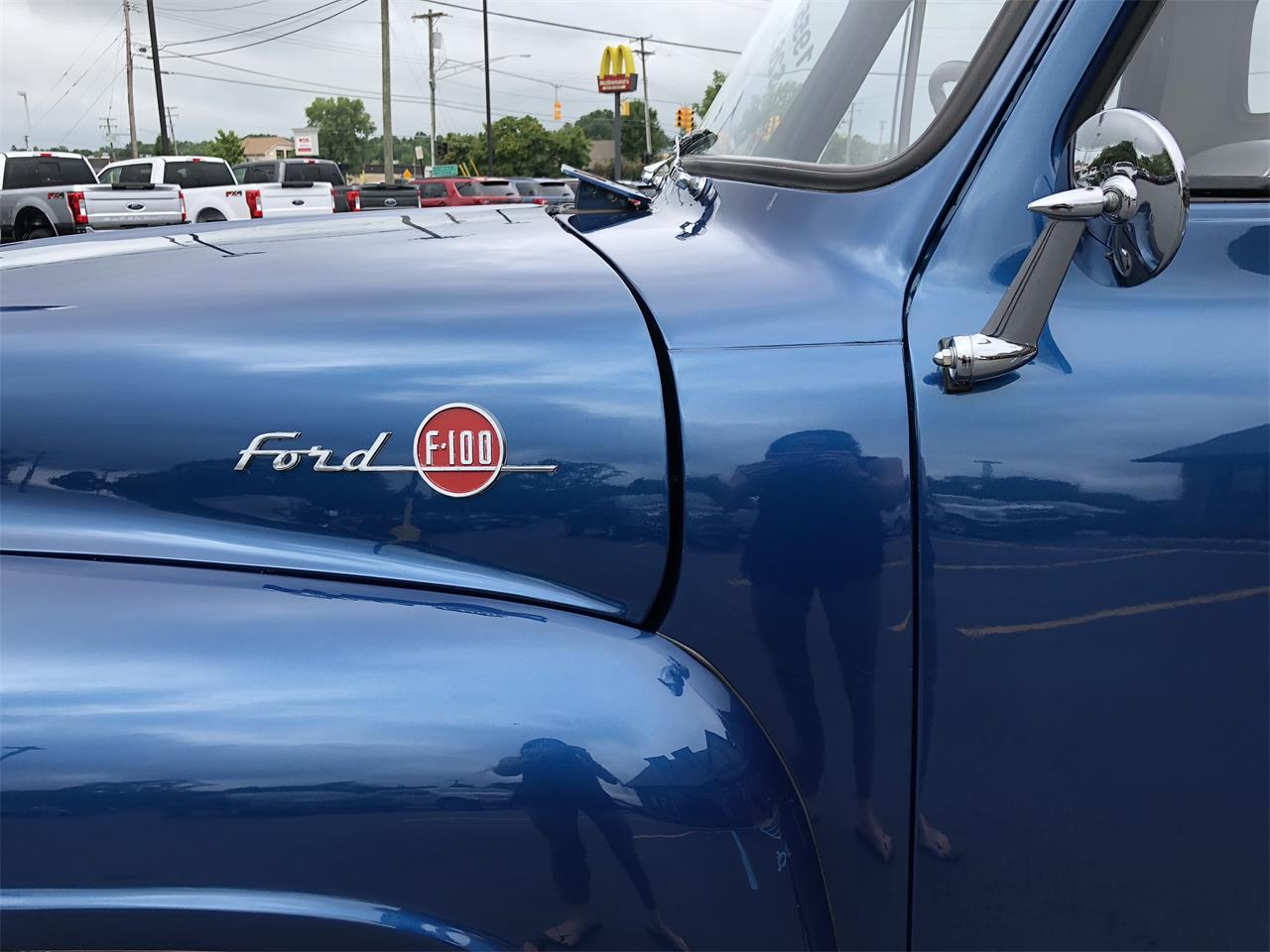 1955 Ford F100 for sale in Saint Clair, MI – photo 19