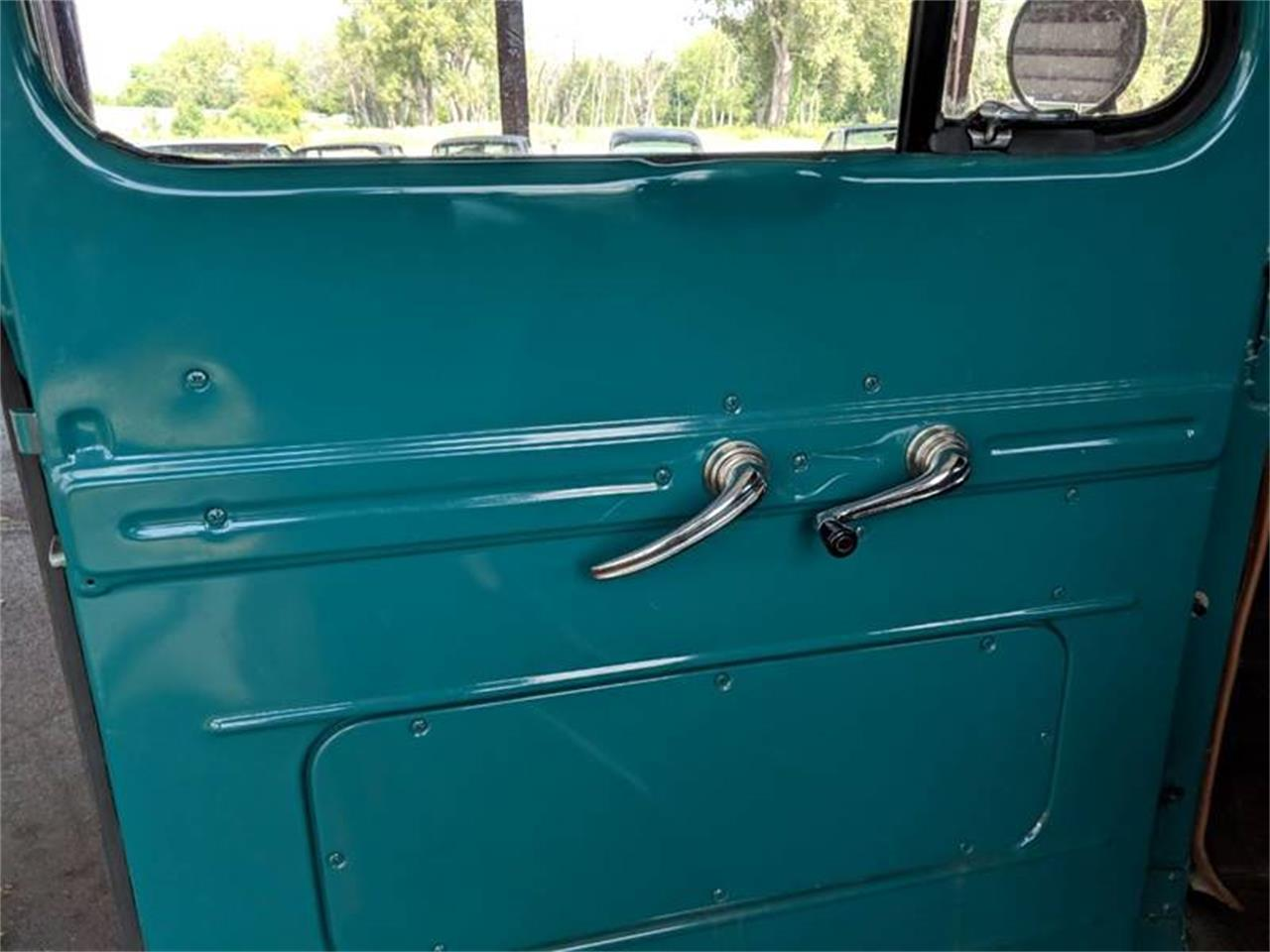 1950 Ford F1 for sale in St. Charles, IL – photo 19