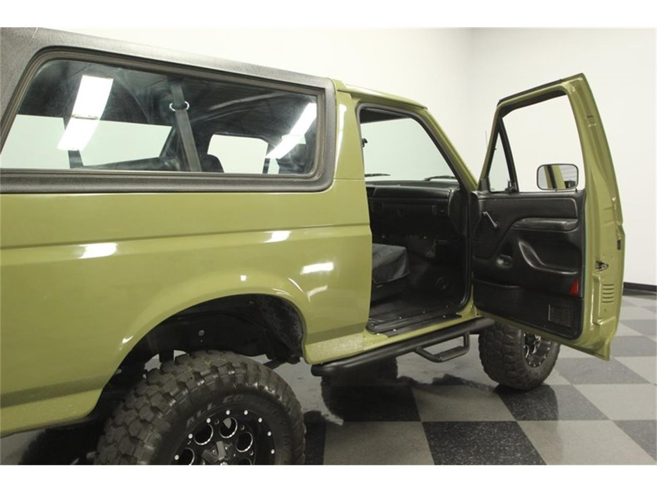 1996 Ford Bronco for sale in Lutz, FL – photo 57