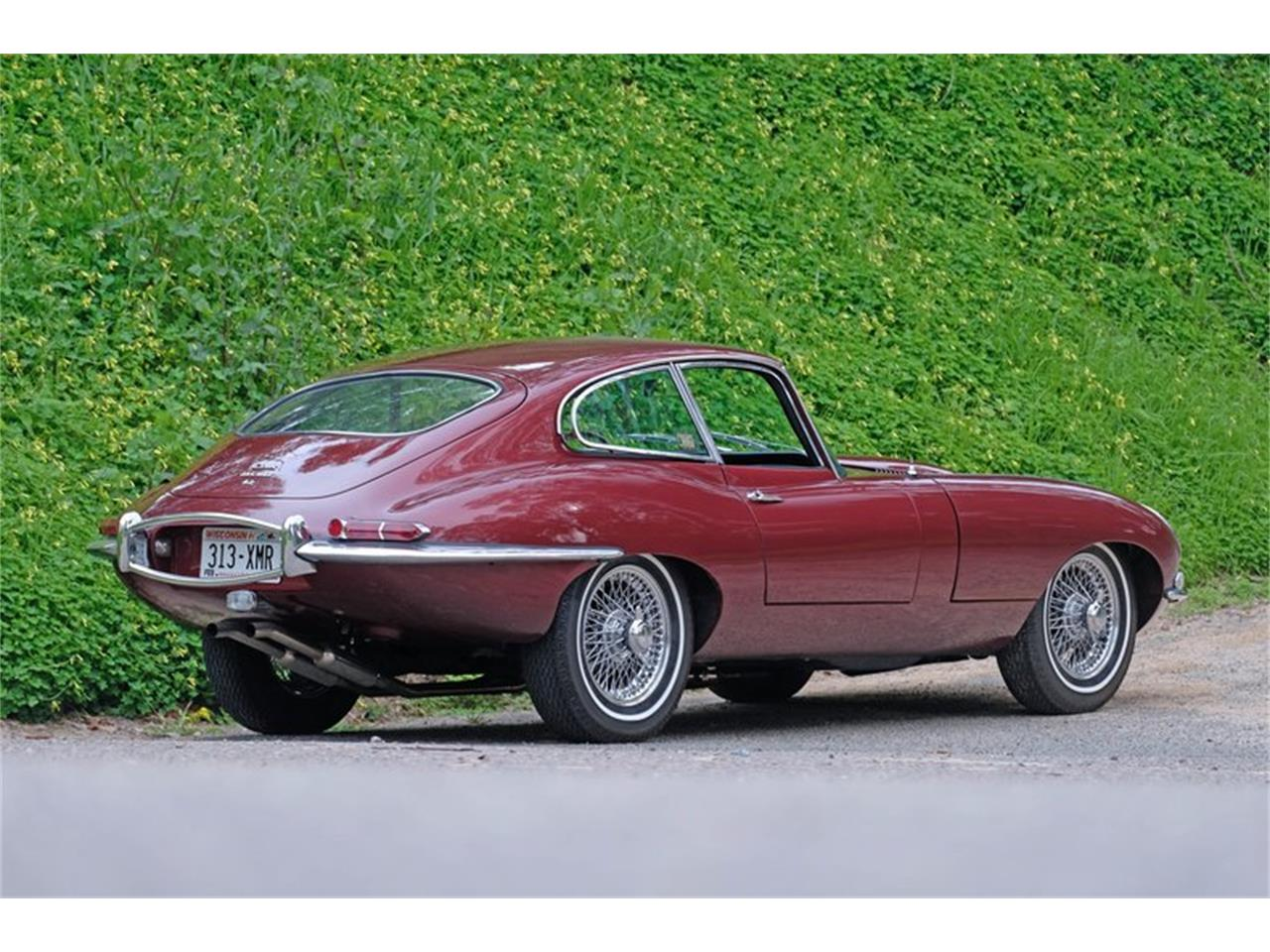 1967 Jaguar E-Type for sale in San Diego, CA – photo 7