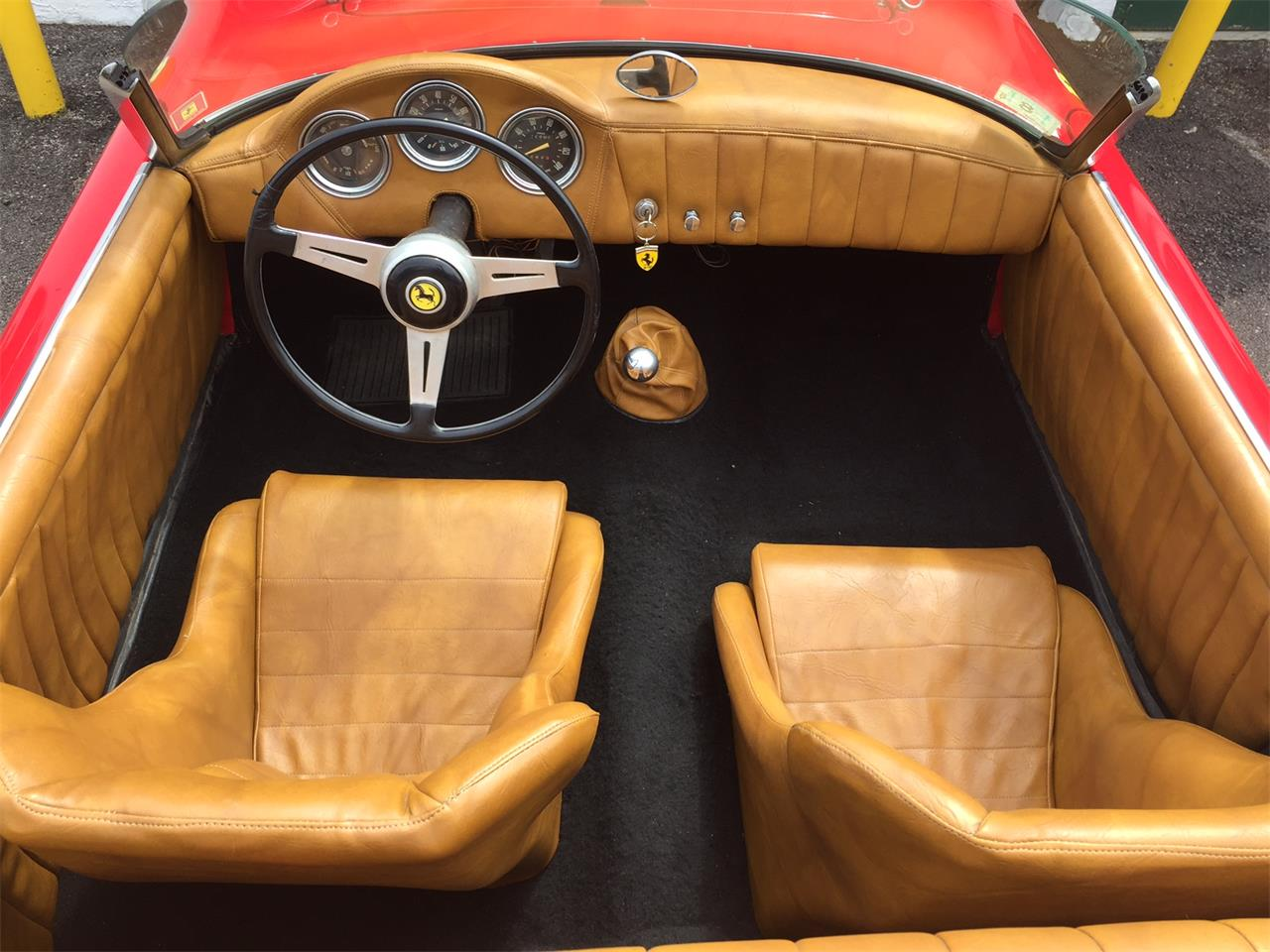 1966 Alfa Romeo Giulietta Spider for sale in Cleveland, OH – photo 18