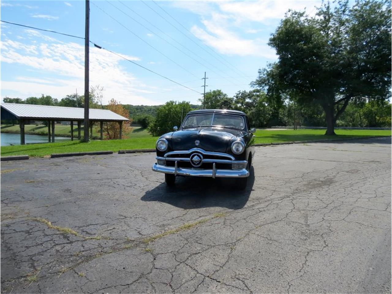 1950 Ford Coupe for sale in Dayton, OH – photo 35