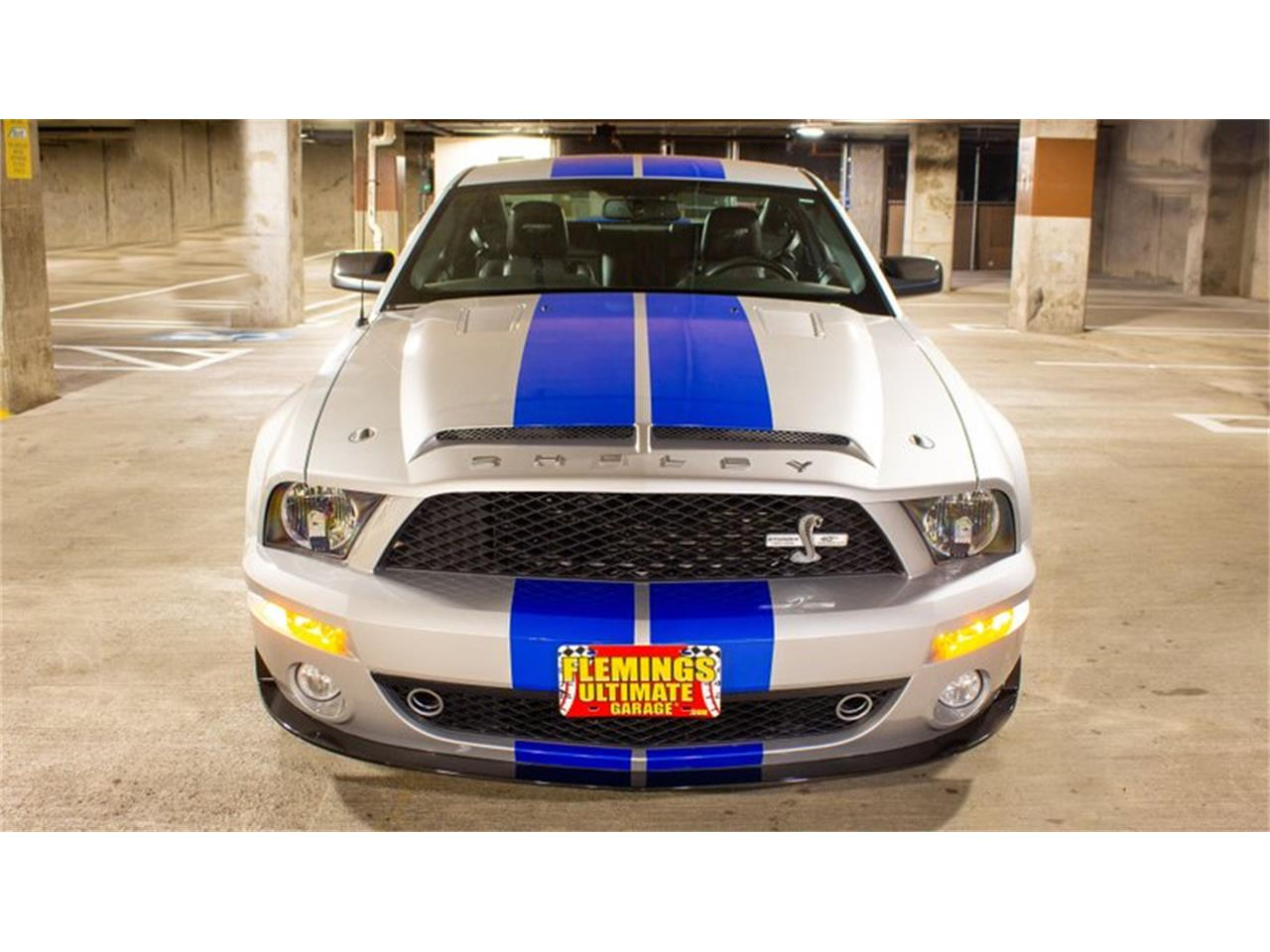 2008 Shelby GT500 for sale in Rockville, MD – photo 15
