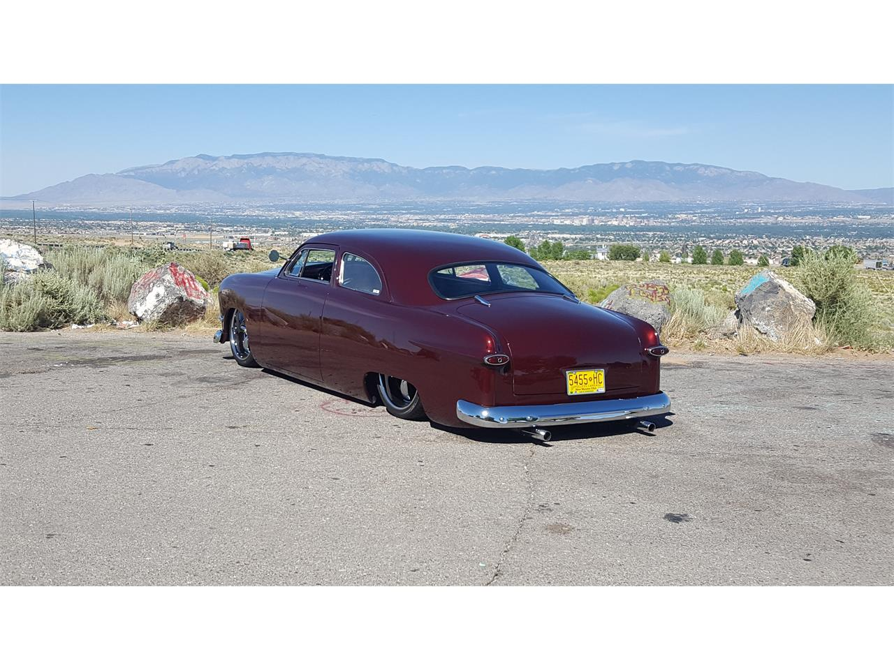 1950 Ford Custom for sale in Albuquerque, NM – photo 15