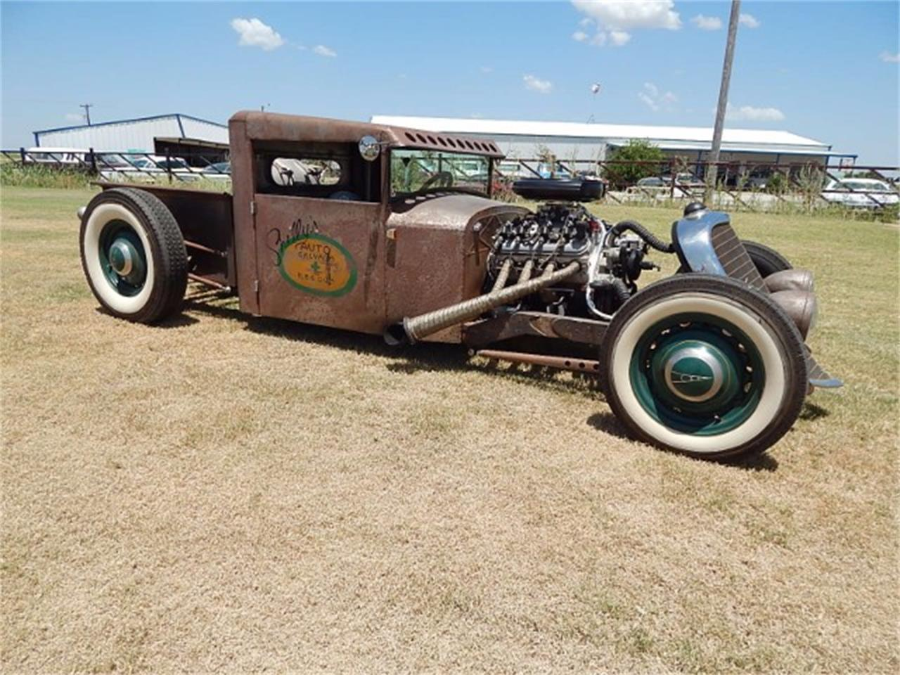 1929 Ford Model A for sale in Wichita Falls, TX – photo 19