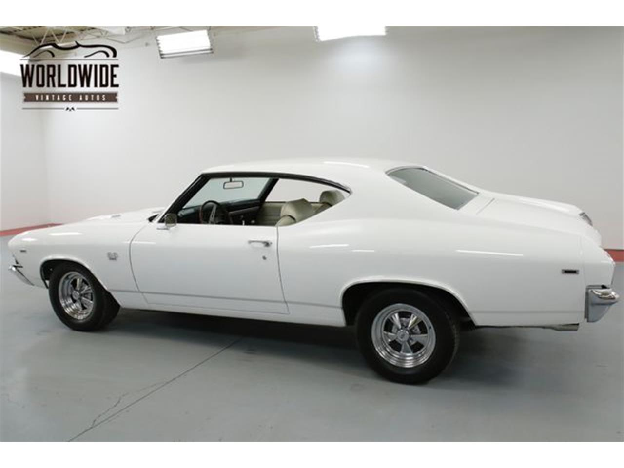 1969 Chevrolet Chevelle SS for sale in Denver , CO – photo 10
