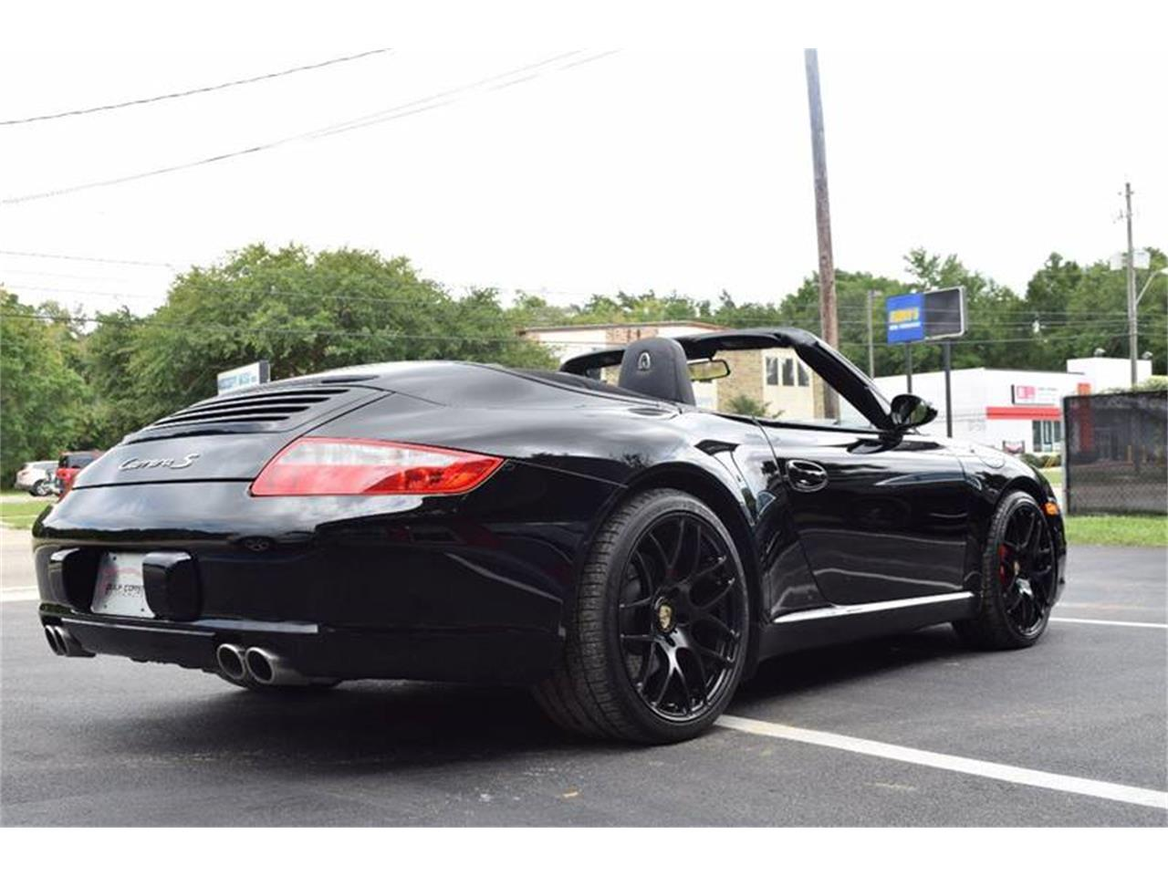 2006 Porsche 911 for sale in Biloxi, MS – photo 42