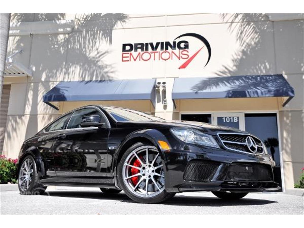2013 Mercedes-Benz C63 AMG for sale in West Palm Beach, FL – photo 13