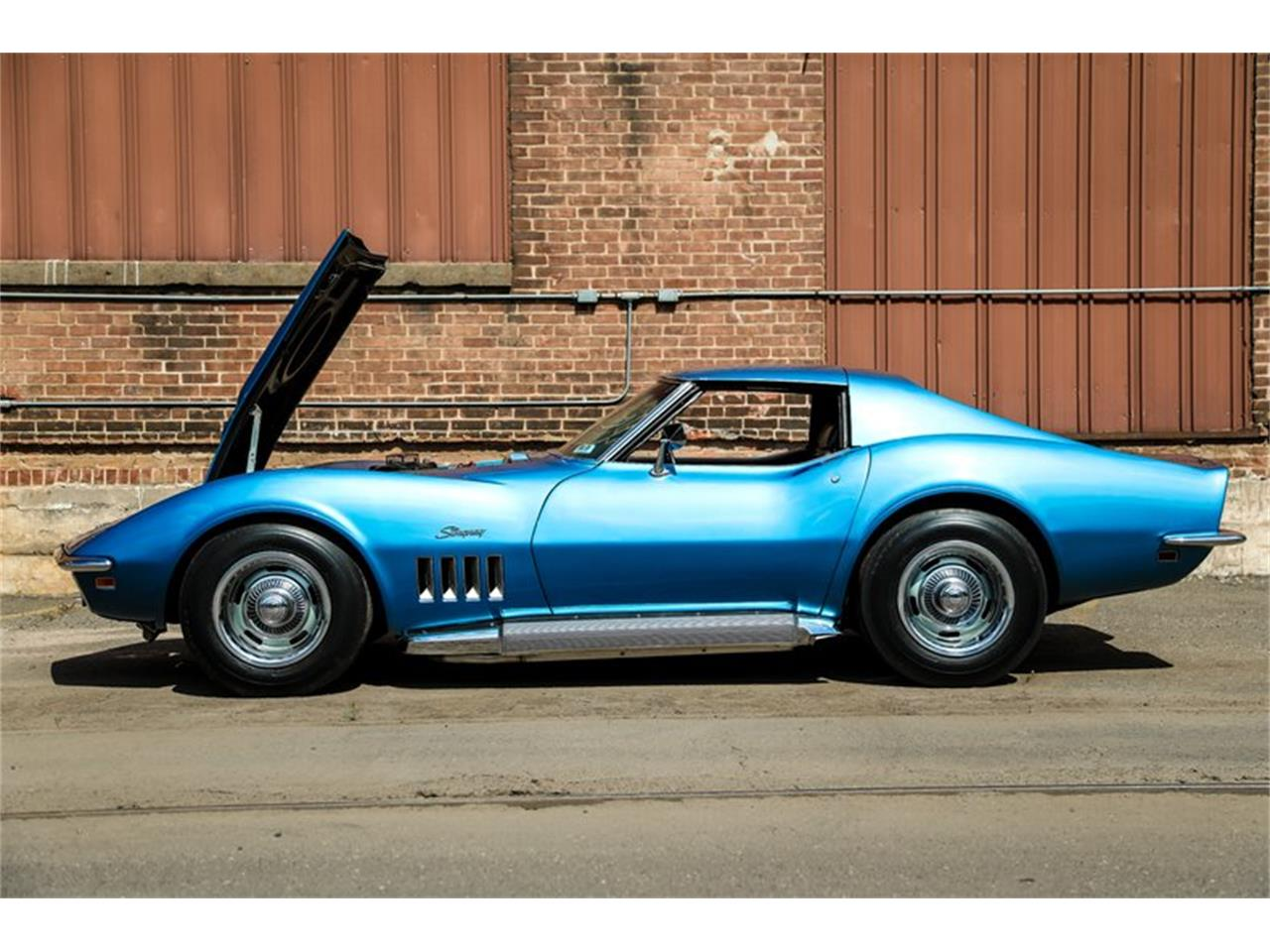 1969 Chevrolet Corvette for sale in Wallingford, CT – photo 5