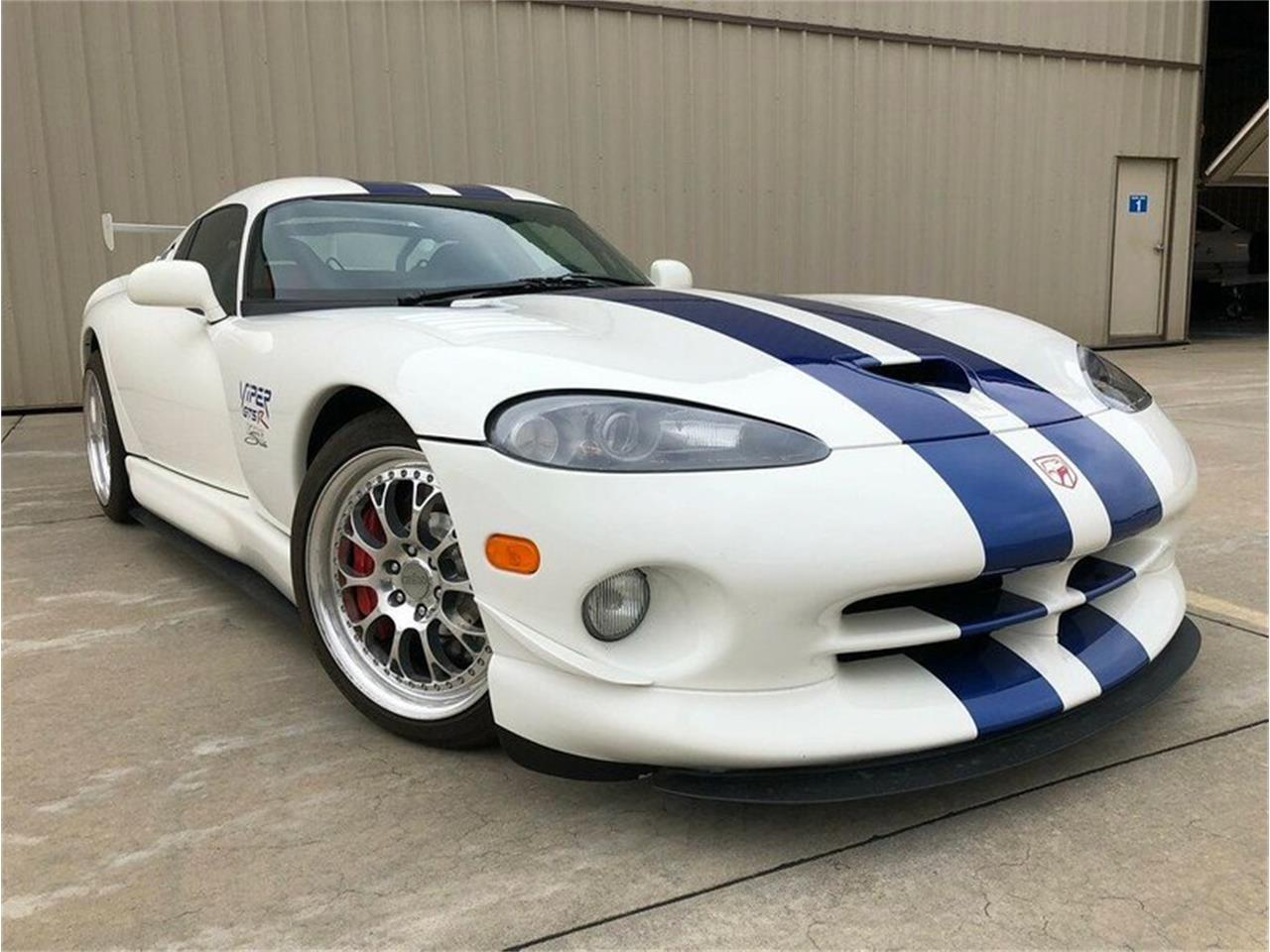 1998 Dodge Viper for sale in Lincoln, NE – photo 4