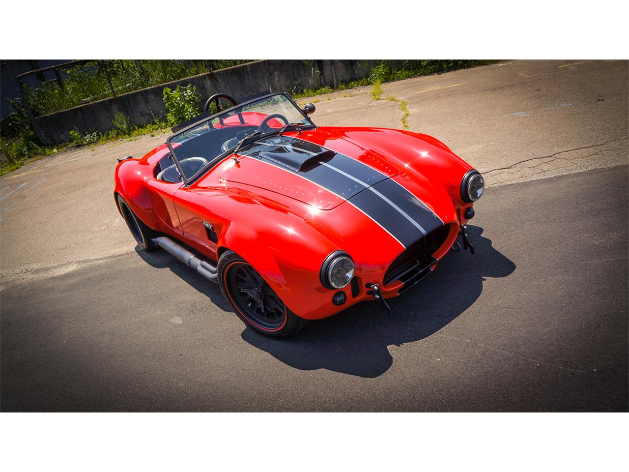 1965 Shelby Cobra for sale in North Haven, CT – photo 13
