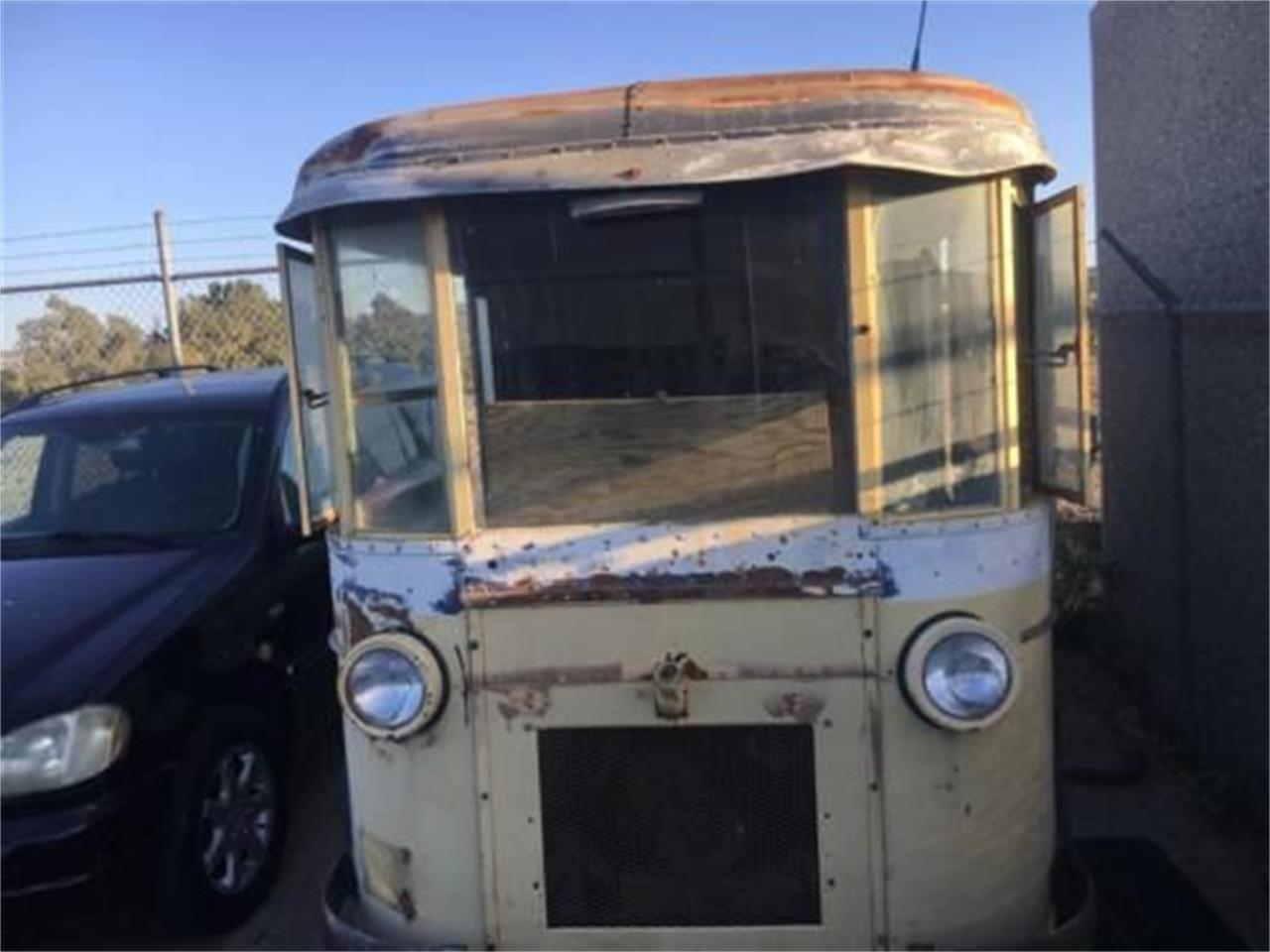 1935 Divco Delivery Truck for sale in Cadillac, MI – photo 2