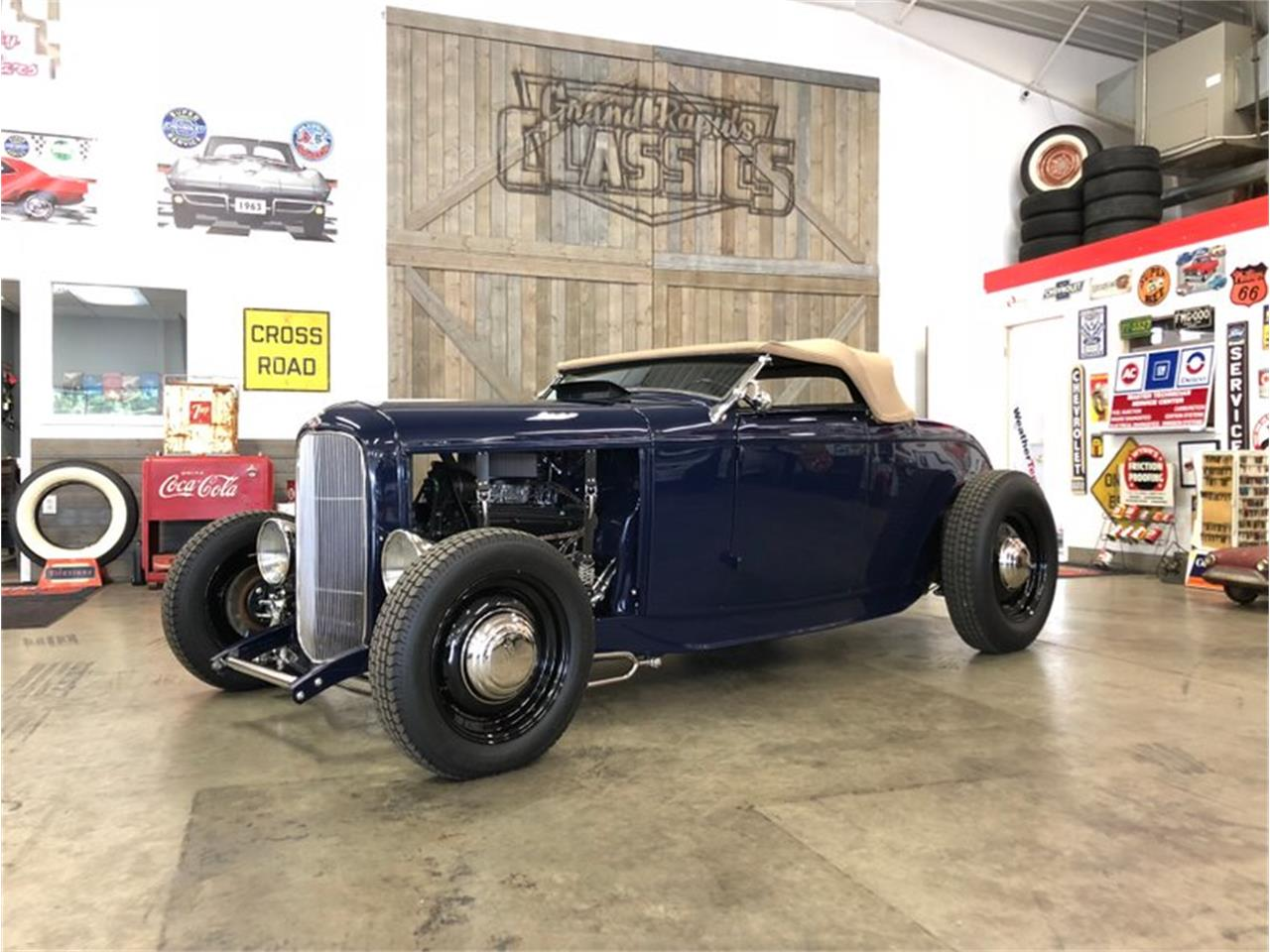1932 Ford Roadster for sale in Grand Rapids, MI – photo 10