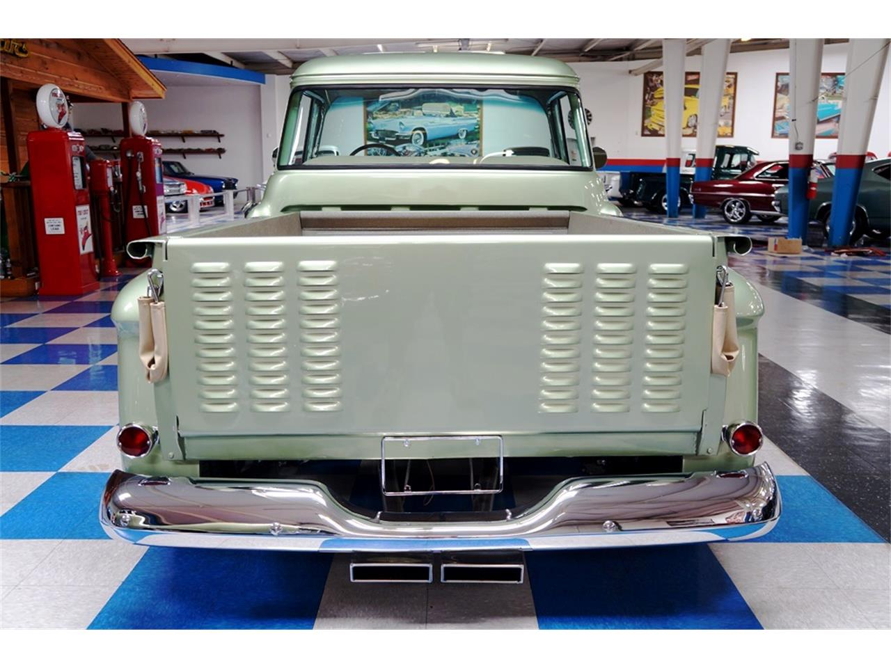 1956 Chevrolet 3100 for sale in New Braunfels, TX – photo 13