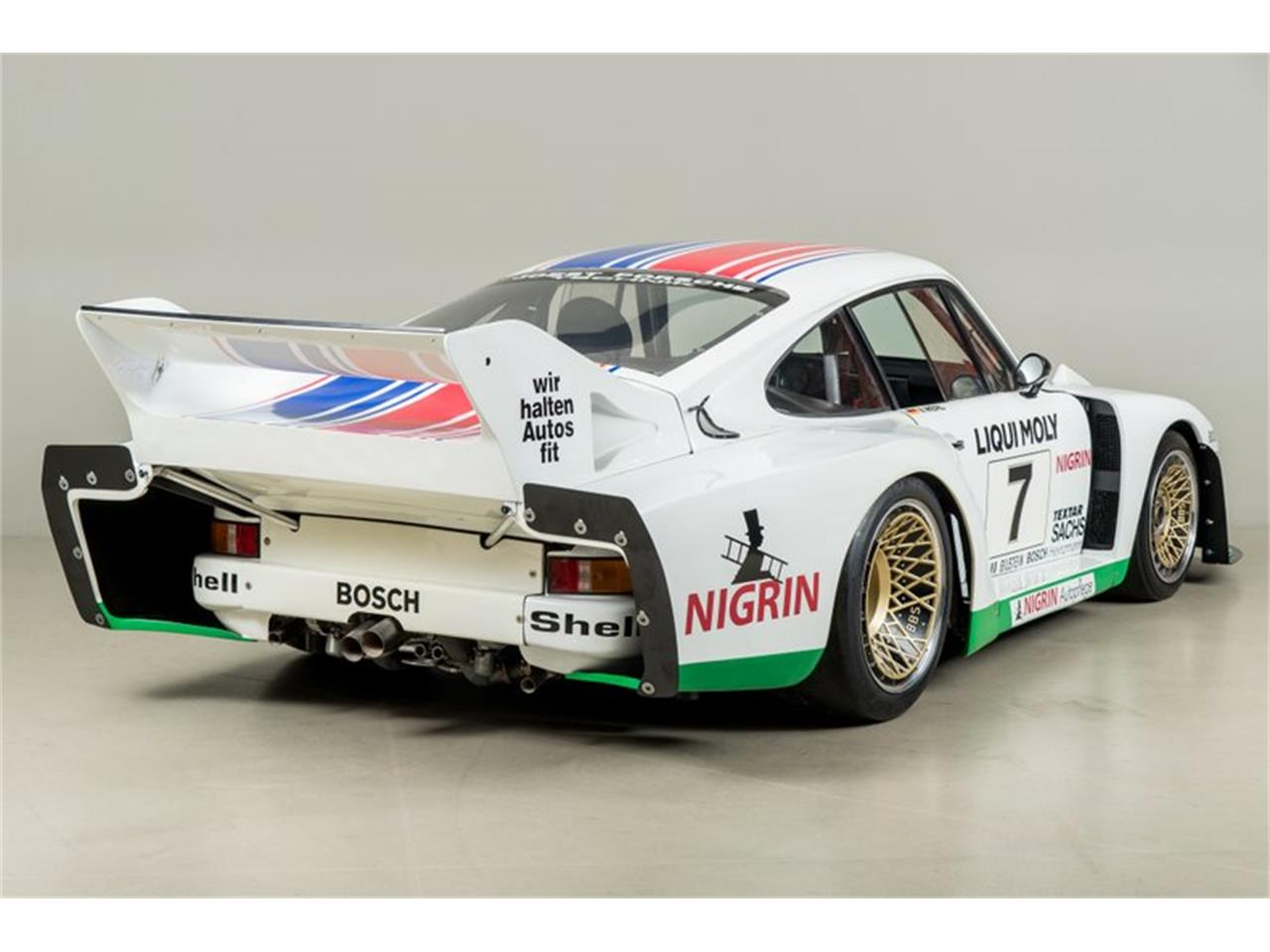 1979 Joest Porsche 935 for sale in Scotts Valley, CA – photo 5