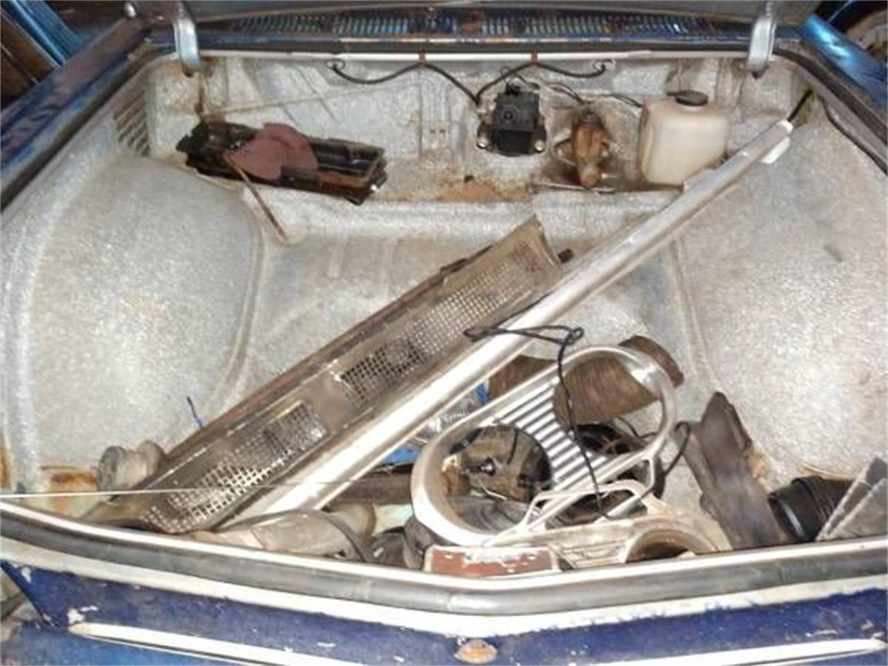 1964 Chevrolet Corvair for sale in Cadillac, MI – photo 7