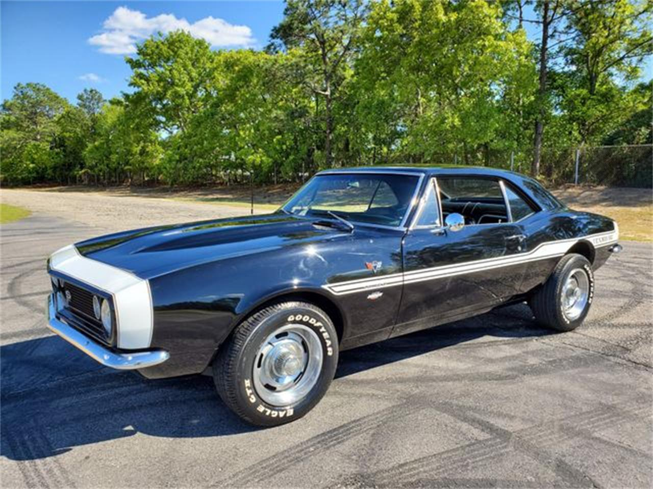 1967 Chevrolet Camaro for sale in Hope Mills, NC – photo 20