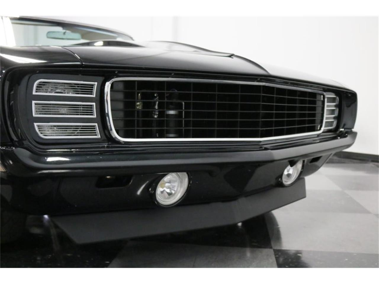 1969 Chevrolet Camaro for sale in Ft Worth, TX – photo 74