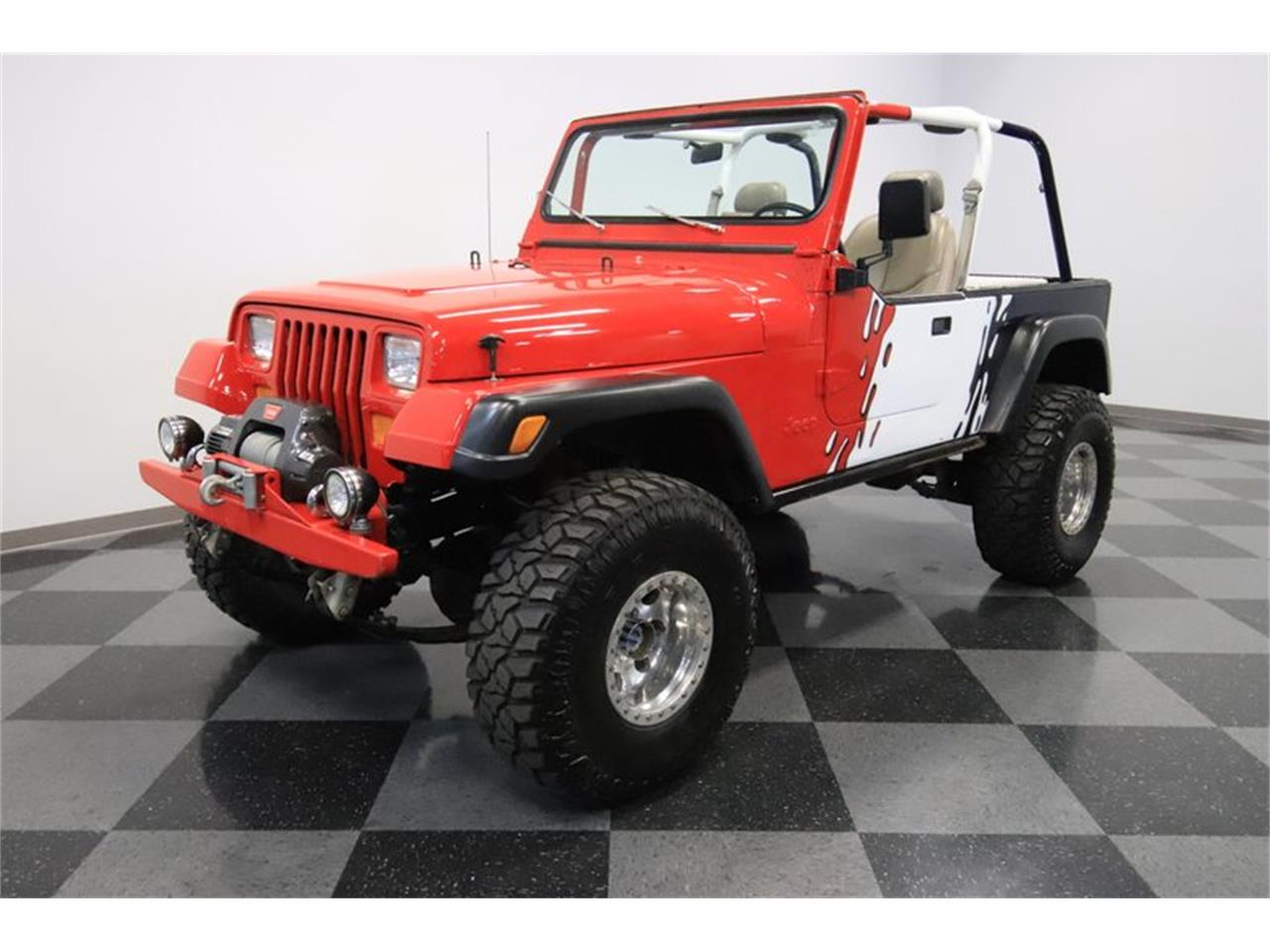 1983 Jeep CJ8 Scrambler for sale in Mesa, AZ – photo 4
