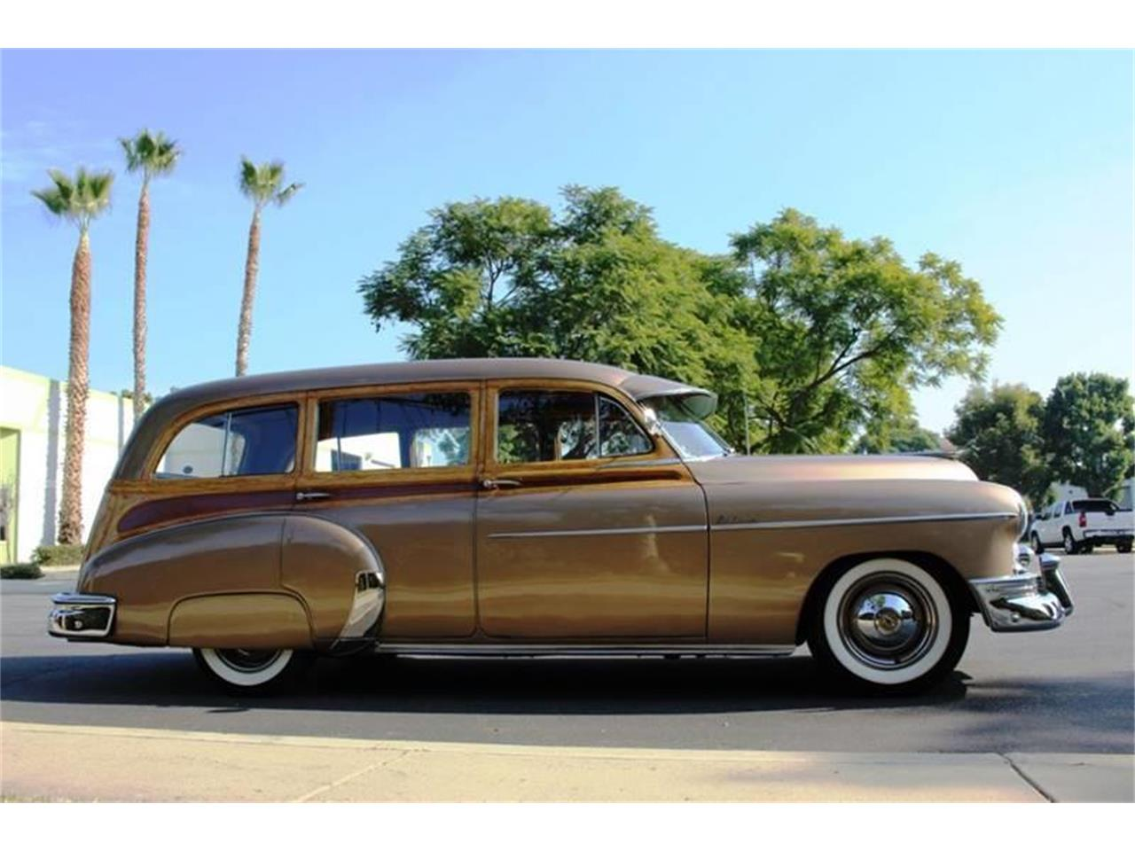 1950 Chevrolet Styleline Deluxe for sale in La Verne, CA – photo 11