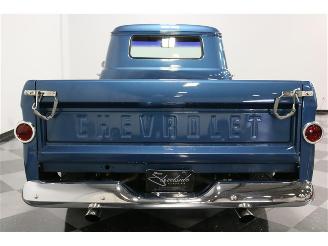 1958 Chevrolet Apache for sale in Ft Worth, TX – photo 11