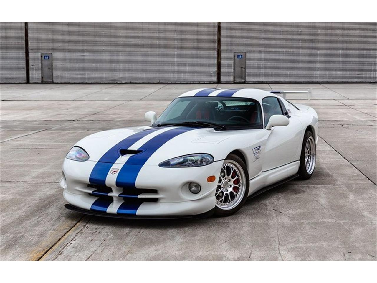 1998 Dodge Viper for sale in Lincoln, NE – photo 21
