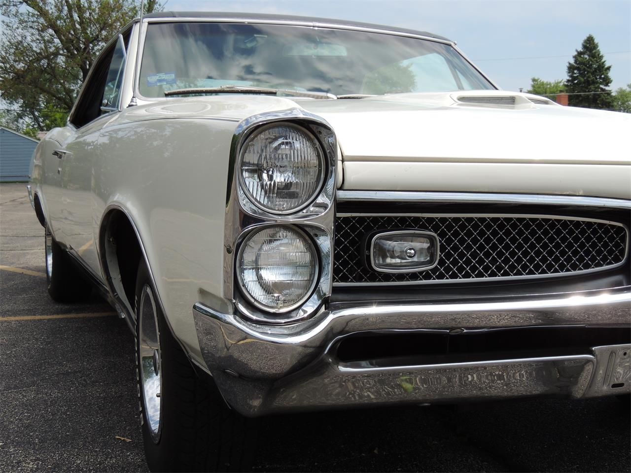 1967 Pontiac GTO for sale in Chicago, IL – photo 8