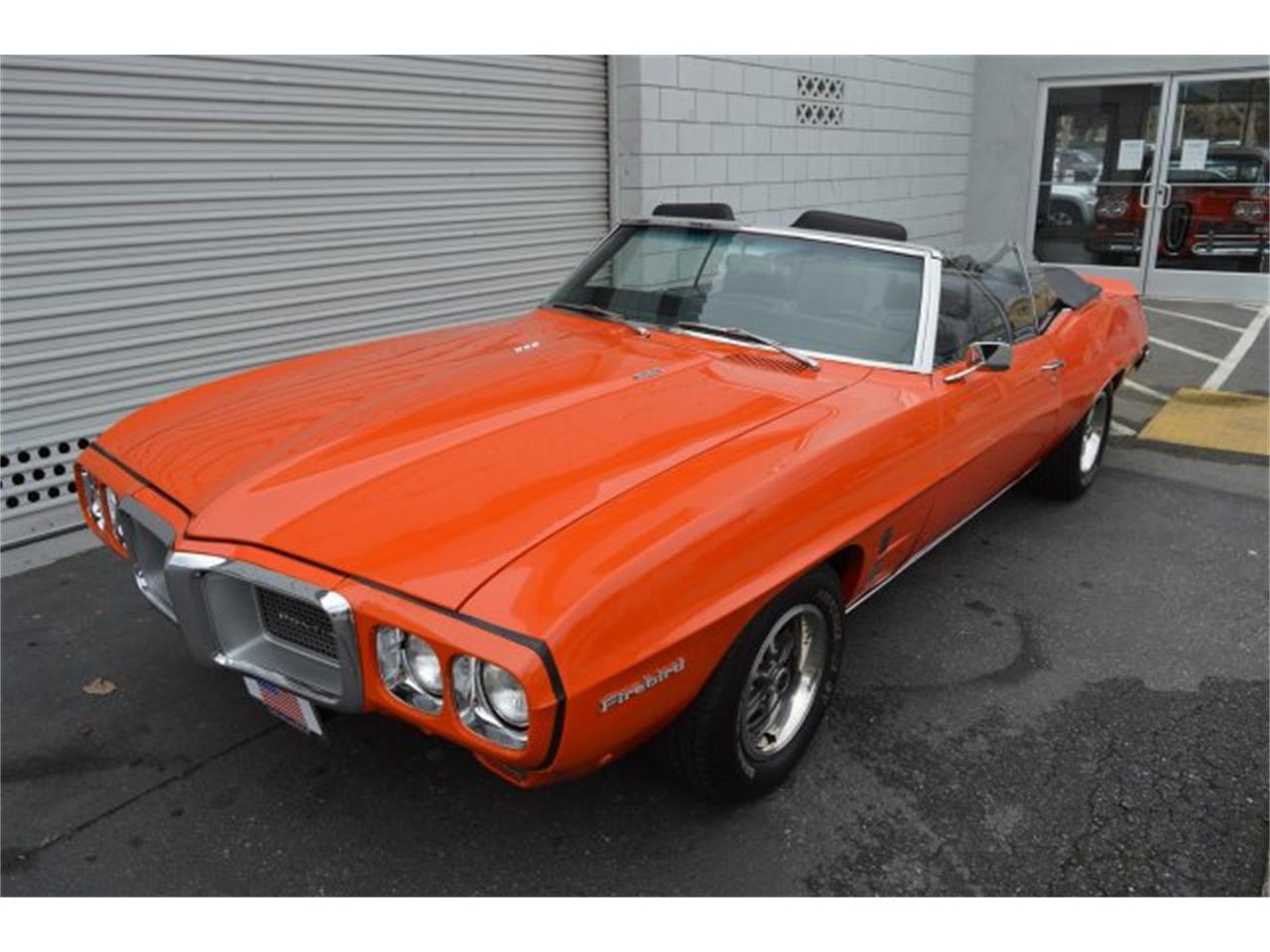 1968 Pontiac Firebird for sale in San Jose, CA – photo 14