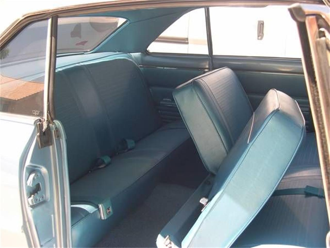 1967 Chevrolet Nova II for sale in Cadillac, MI – photo 20
