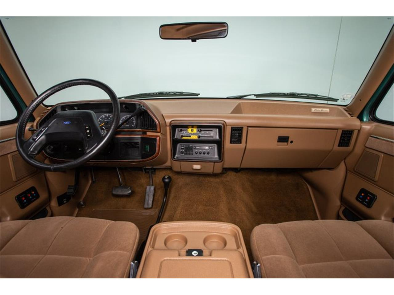 1988 Ford Bronco for sale in Charlotte, NC – photo 40