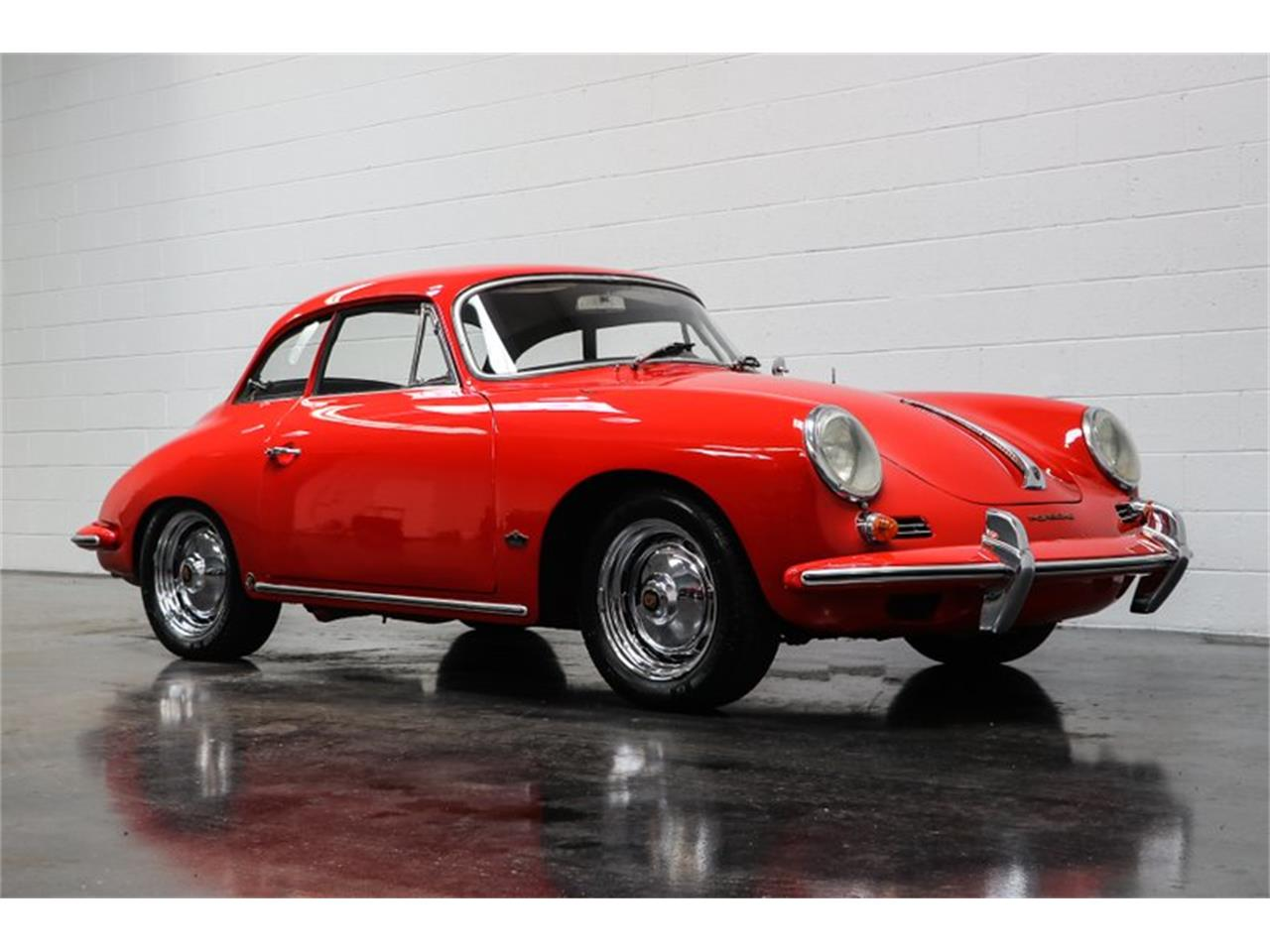 1962 Porsche 356B for sale in Costa Mesa, CA – photo 4