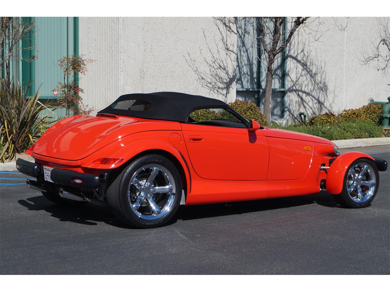 2000 Plymouth Prowler for sale in Thousand Oaks, CA – photo 8