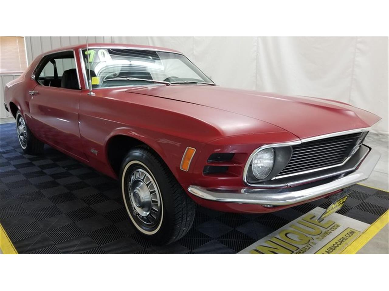 1970 Ford Mustang for sale in Mankato, MN – photo 3