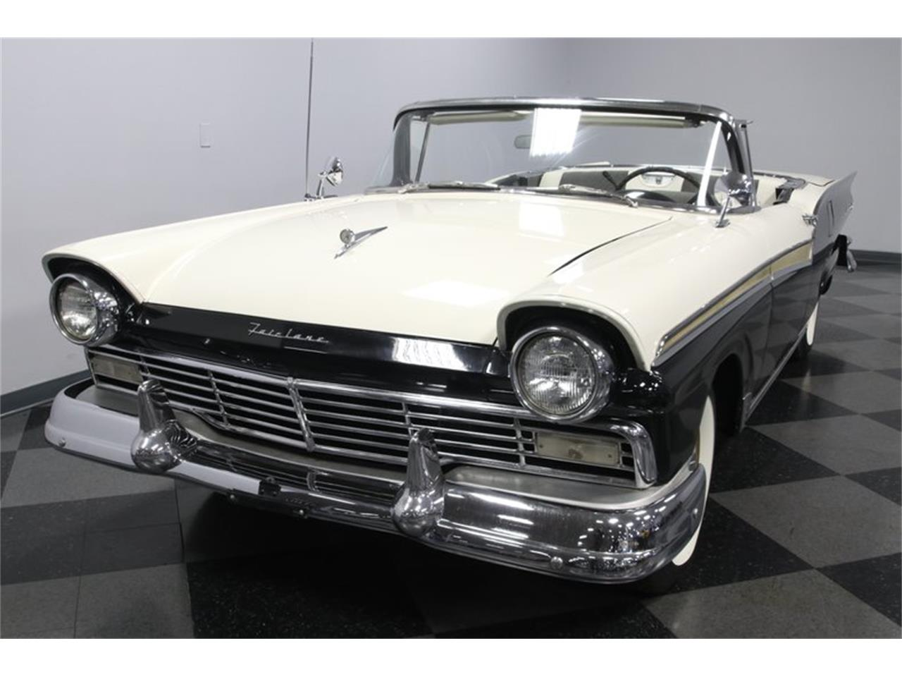 1957 Ford Skyliner for sale in Concord, NC – photo 19