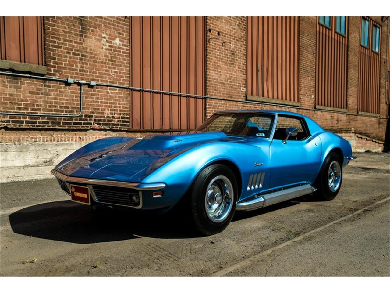 1969 Chevrolet Corvette for sale in Wallingford, CT – photo 18