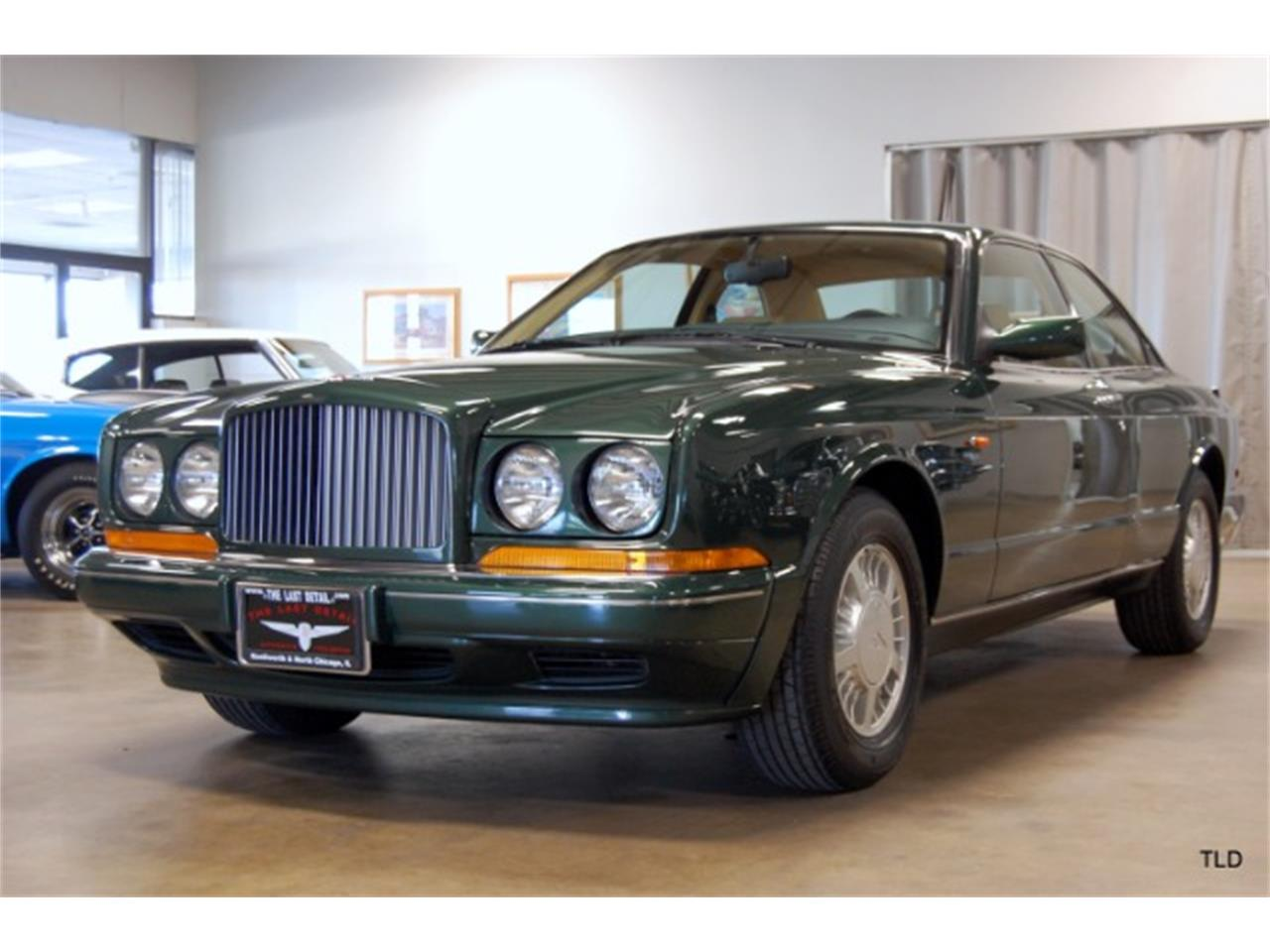 1993 Bentley Continental for sale in Chicago, IL – photo 7