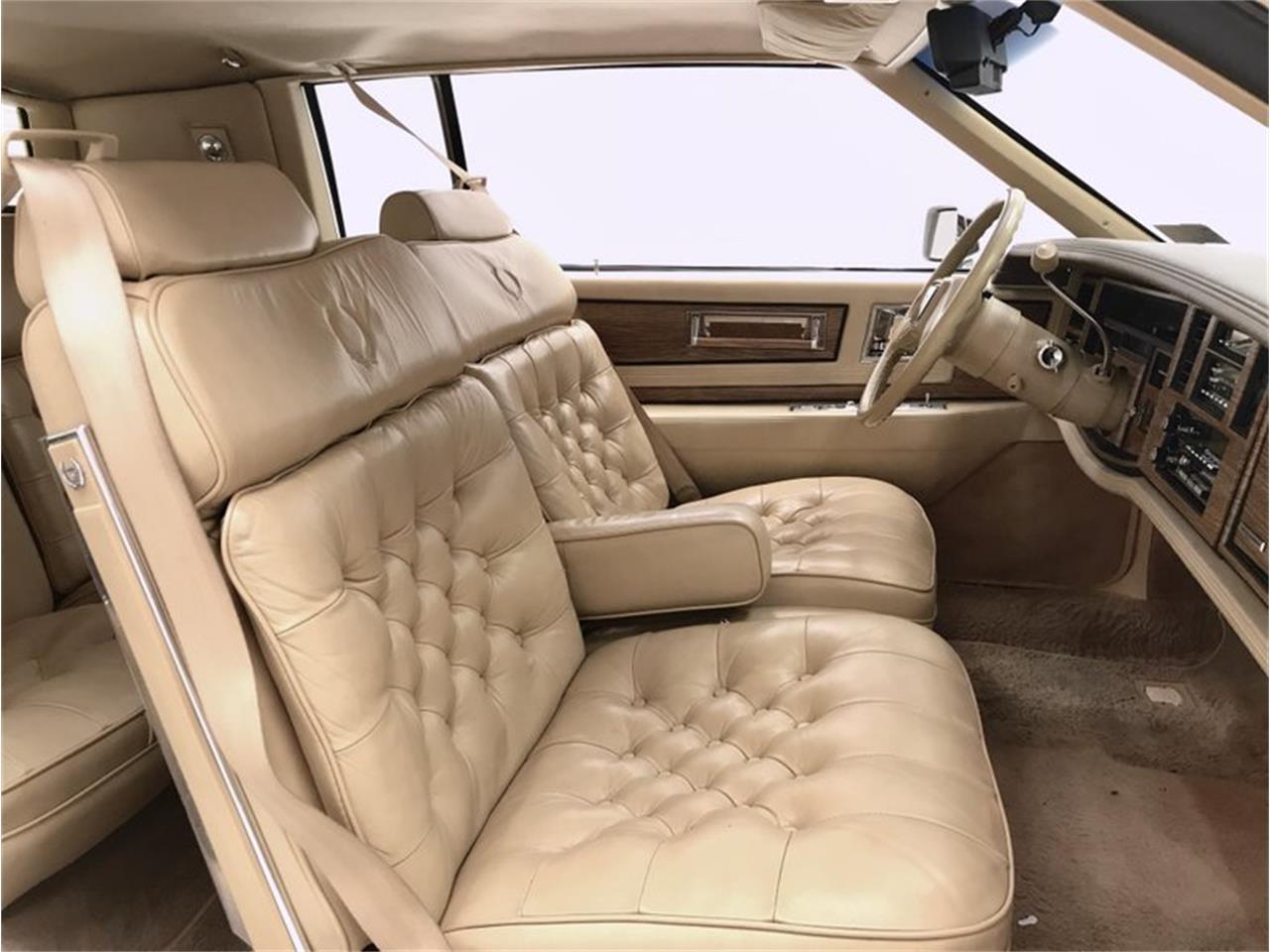 1985 Cadillac Eldorado for sale in Morgantown, PA ...